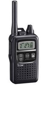 定番特定小電力無線機